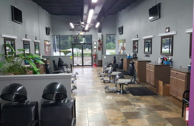 Above The Rest Barber & Beauty - Humble, TX