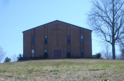 Music City Assembly of God - Nashville, TN