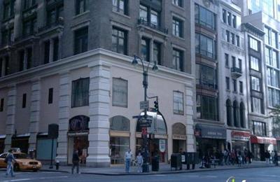Lamar Outdoor Advertising - New York, NY
