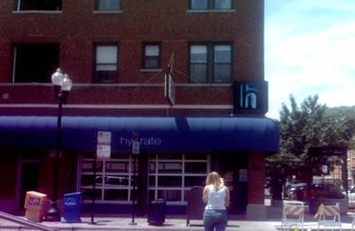 Hydrate Nightclub - Chicago, IL