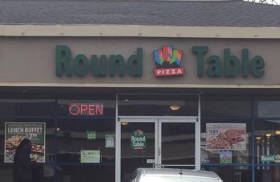 Round Table Pizza - Fair Oaks, CA