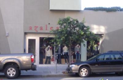 Azalea - San Francisco, CA