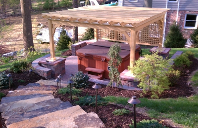 Lanza Landscaping - Collegeville, PA