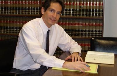 David J. Romito Esq. - Monroeville, PA