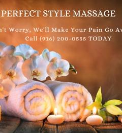 Perfect Style Massage - Fair Oaks, CA