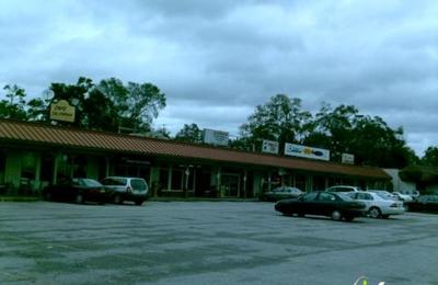 Rib Shack - Jacksonville, FL