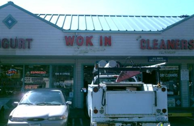 Wok In Express - San Diego, CA