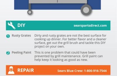 Sears Appliance Repair - Melrose Park, IL