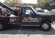 Less Wrecker & Automotive - Rome, GA