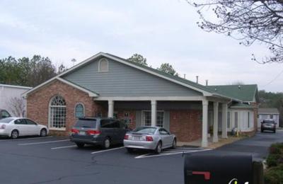 Padgett, Kathryn DVM - Snellville, GA