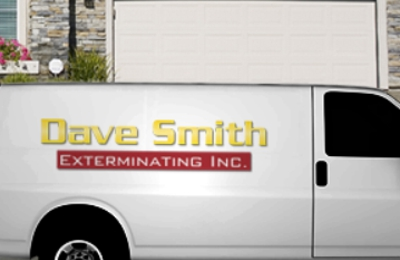 David Smith Exterminating - Laurel, DE