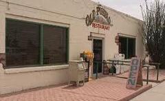 Old Pueblo Restaurant