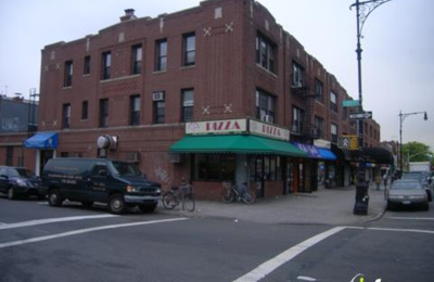 Grand Avenue Pizza - Astoria, NY