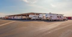 Hammer Lane Self Storage - Stockton, CA