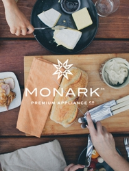 Monark Premium Appliance Co.