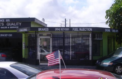 Mike's Quality Automotive - Hollywood, FL