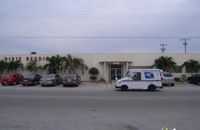 Dixie Bedding Company/King Koil - Miami, FL