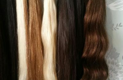 Glam Hair Extensions - Bay Harbor Islands, FL
