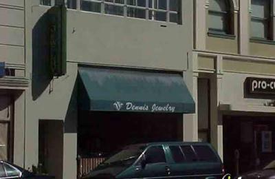 Dennis Jewelry Co Alameda Ca 94501 Yp Com