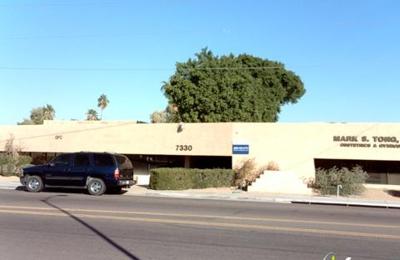 Temple Beth Emeth-Scottsdale - Scottsdale, AZ