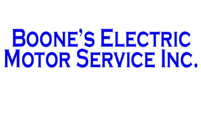 Boone S Electric Motor Service Inc 1808 Boston Rd Bardstown Ky