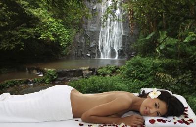 Balanced Energy Massage - Cashiers, NC
