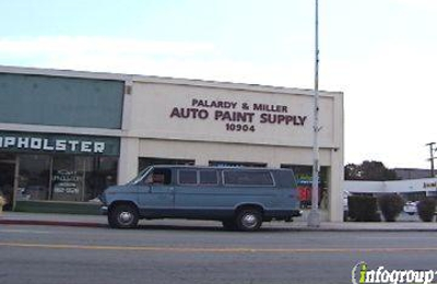 Palardy Miller Autobody Paint Supplies 10904 Downey Ave