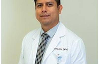 Dr. Jose Loor, D.P.M., F.A.C.F.A.O.M. - New York, NY