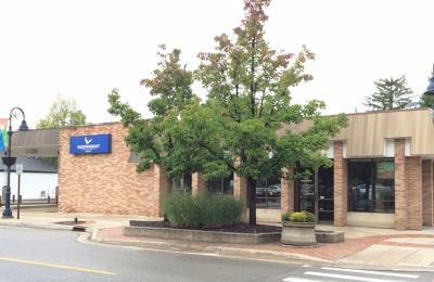 Independent Bank - Mount Pleasant, MI