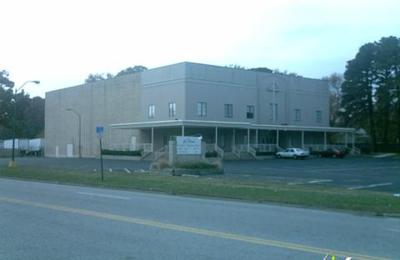 Arundel Christian Church - Glen Burnie, MD