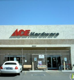 Ace Hardware 13850 W Camino Del Sol Sun City West Az 85375 Ypcom