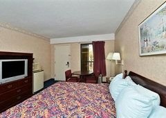 Americas Best Value Inn - Greensboro, NC
