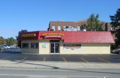 Brown's Chicken - Naperville, IL