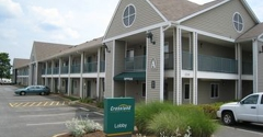 Crossland Economy Studios Spartanburg - Asheville Hwy. - Spartanburg, SC