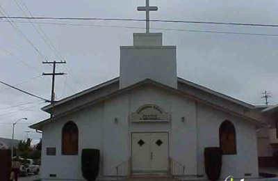 Macedonia Church Of God In Christ - San Mateo, CA