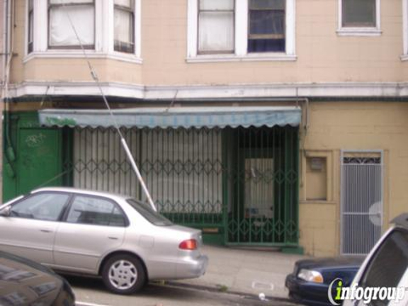 California Painting & Decorating - San Francisco, CA