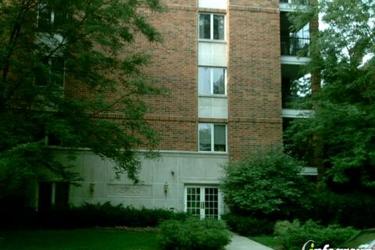 2720 Central St Condominiums