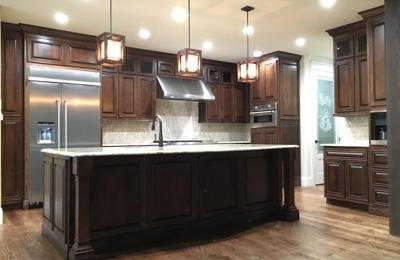 Custom Built Cabinets And Granite LLC   Eatonton, GA