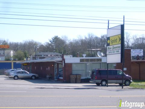 Audio Video Service Center 3716 Nolensville Pike