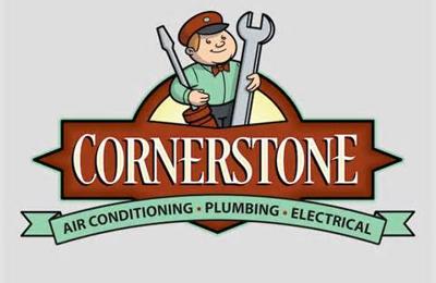 Cornerstone Air, Heating & Plumbing - Land O Lakes, FL