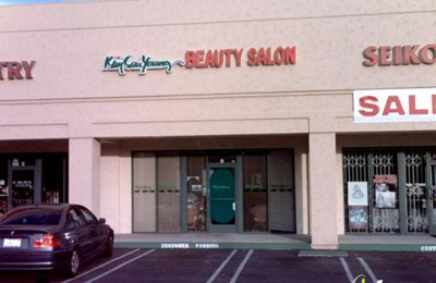 Kim Sun Young Beauty Salon - Torrance, CA