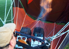 Sky Sail Balloons Inc - Ashville, NY