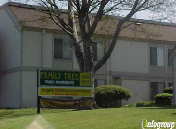 1000 Kiely Apartments - Santa Clara, CA