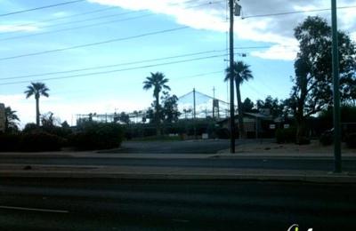 Home Run Stadium - Mesa, AZ