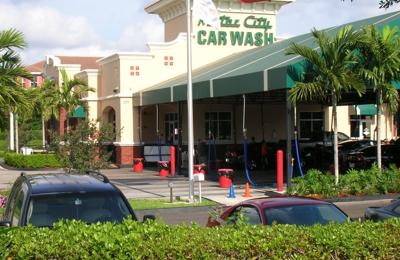Motor City Car Wash, 3  locations Palm Beach county - Boynton Beach, FL