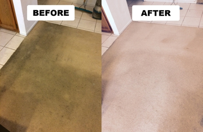 Carpet Cleaning - Bakersfield, CA