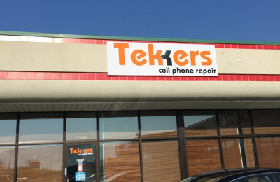 Tekkers Cell Phone Repair - Taylorsville, UT