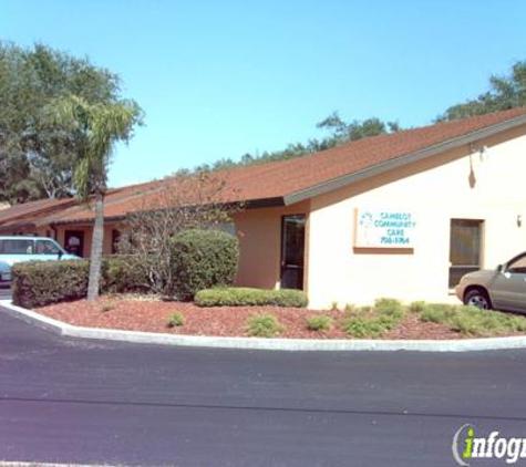 Indelicato Family Chiropractic - Bradenton, FL