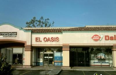 El Oasis Seafood - Pico Rivera, CA