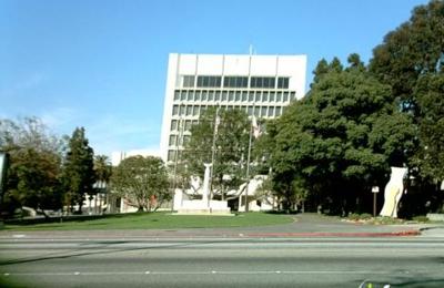 La County Fire Department - Inglewood, CA
